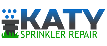 Katy Irrigation and Sprinkler Repair Logo