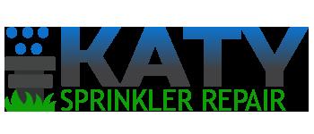 Katy Irrigation and Sprinkler Repair Logo